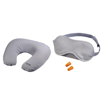 Almohada Cervical Hinchable Kit Hama