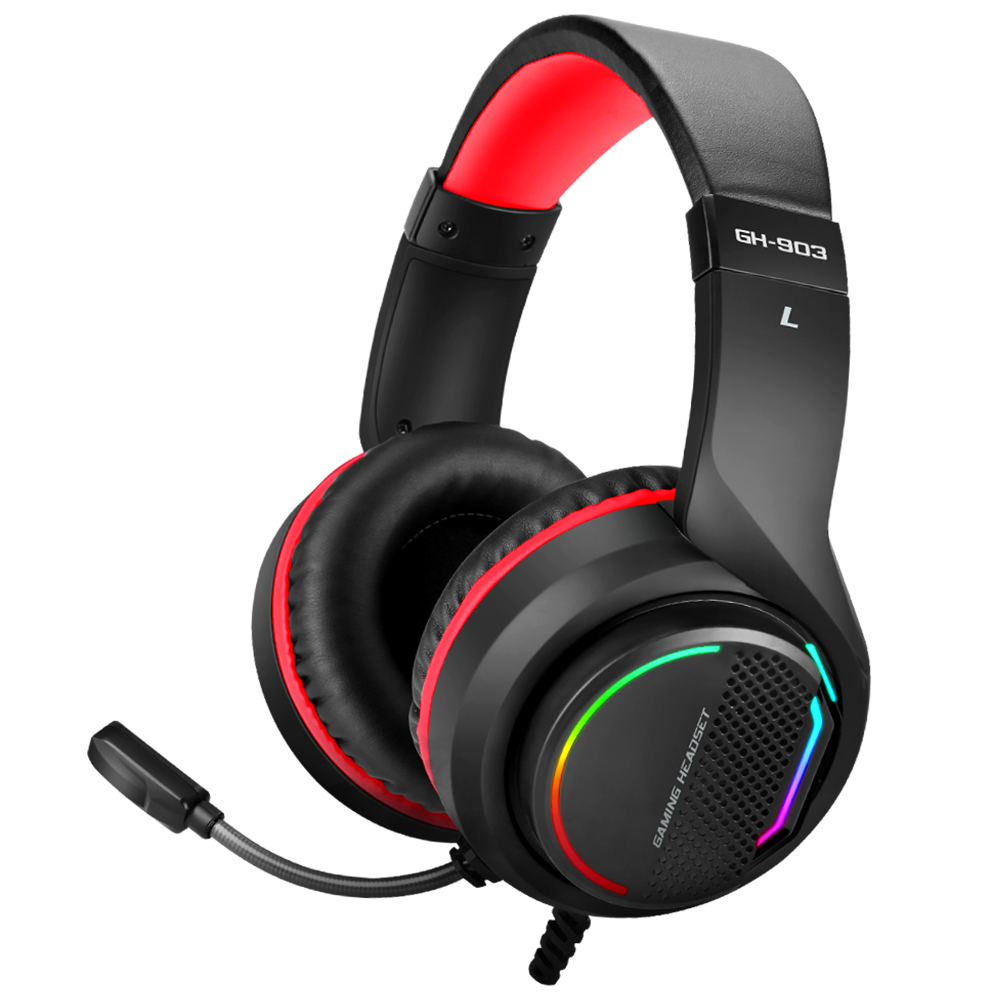 XTRIKE GH-903 Wired Gaming Headphone