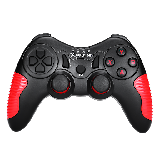 Wireless Game Pad Comp Andr/PC Xtrike Me - Marvo
