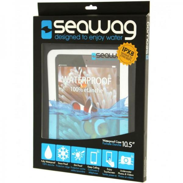 Funda Tablet Seawag hasta 10.5
