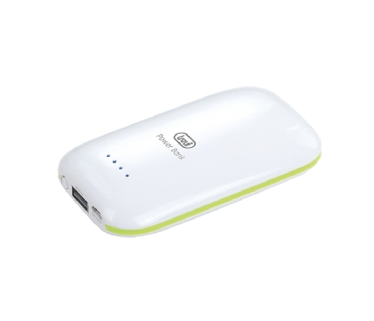 Power Bank 4400mAh White Trevi